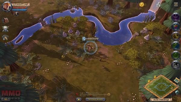 Cận cảnh Albion Online - Game đa nền hấp dẫn 6