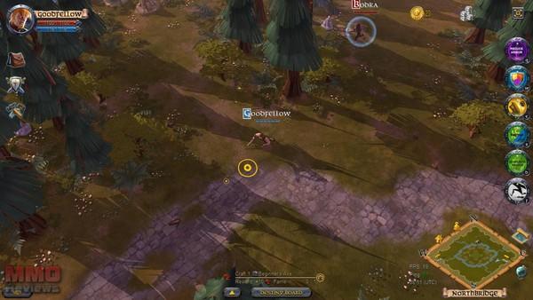 Cận cảnh Albion Online - Game đa nền hấp dẫn 7