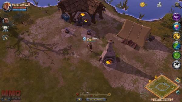 Cận cảnh Albion Online - Game đa nền hấp dẫn 8
