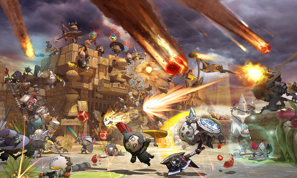 Top game online ấn tượng cuối quý II 3