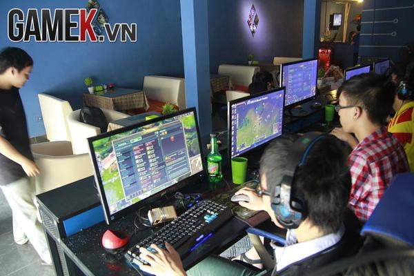 G5 Gaming Center - Quán game nổi bật khu vực Bách Khoa 5