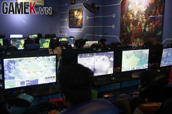 G5 Gaming Center - Quán game nổi bật khu vực Bách Khoa 6