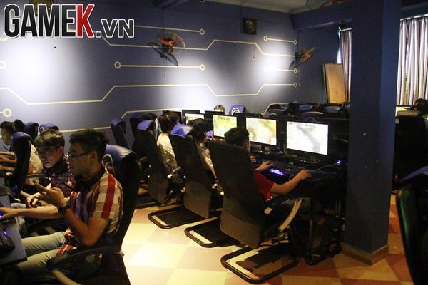 G5 Gaming Center - Quán game nổi bật khu vực Bách Khoa 11
