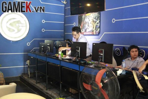 G5 Gaming Center - Quán game nổi bật khu vực Bách Khoa 3