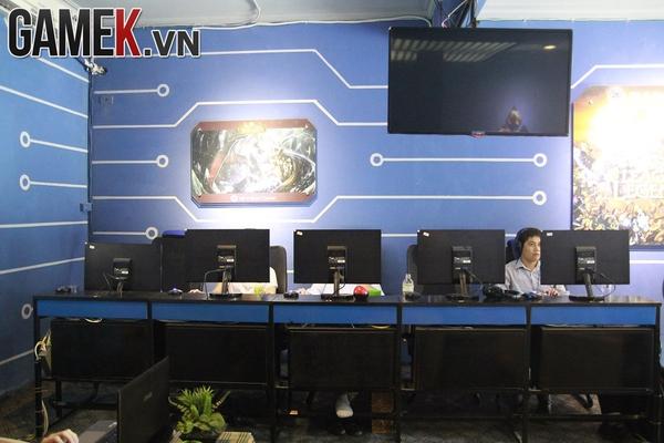 G5 Gaming Center - Quán game nổi bật khu vực Bách Khoa 2