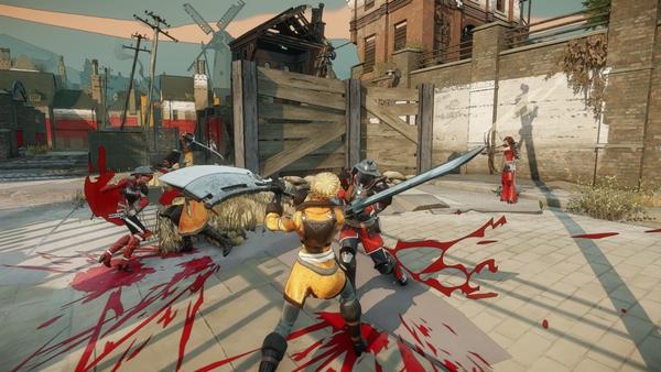 Top game online miễn phí đặc sắc đáng chờ đợi 1