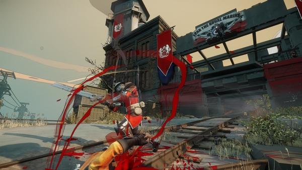 """Những game online """"đẫm máu"""" mới đáng chơi nhất hiện nay 2"""