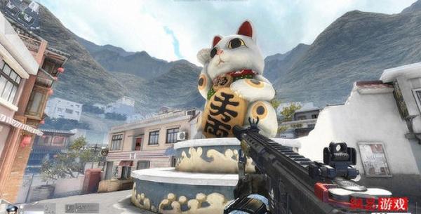 Những game online bắn súng có thể gây shock vì quá đẹp 1