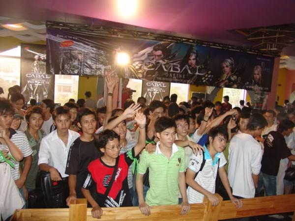 Tâm sự đẫm nước mắt của game thủ Việt với Cabal 2