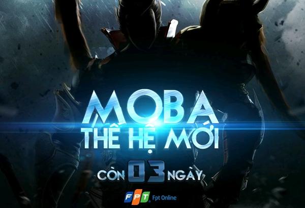 FPT ra mắt trang chủ MOBA Anh Hùng Tam Quốc tại Việt Nam 1