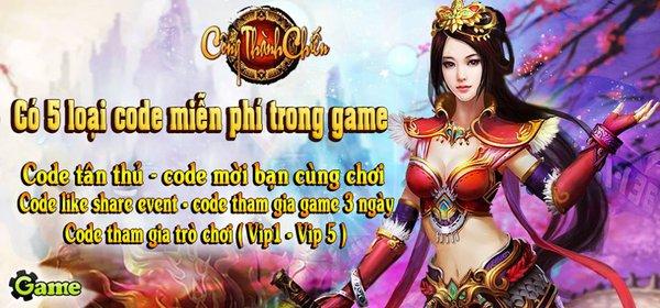 Bất ngờ xuất hiện game Công Thành Chiến tại Việt Nam 1