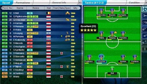 Tìm hiểu thêm về Top Eleven: game quản lý bóng đá sắp về VN 5