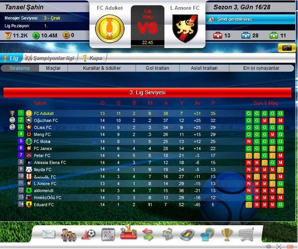 Tìm hiểu thêm về Top Eleven: game quản lý bóng đá sắp về VN 6