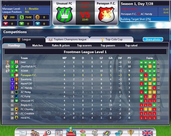 Tìm hiểu thêm về Top Eleven: game quản lý bóng đá sắp về VN 7