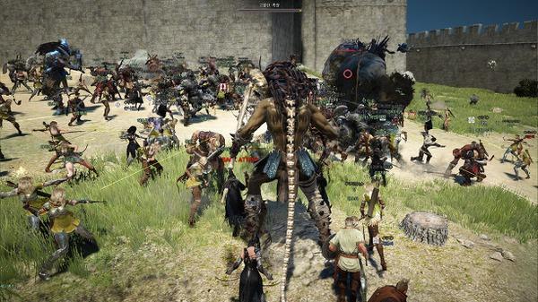 Game nhập vai hấp dẫn Black Desert chuẩn bị mở cửa thử nghiệm 2