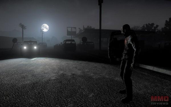 Nghẹt thở với trailer H1Z1 - Game online kinh dị mới ra mắt 2
