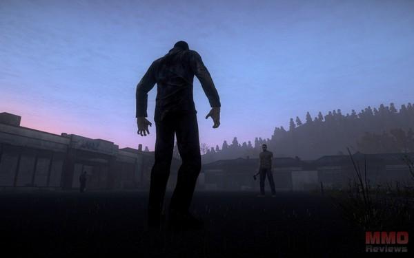 Nghẹt thở với trailer H1Z1 - Game online kinh dị mới ra mắt 3
