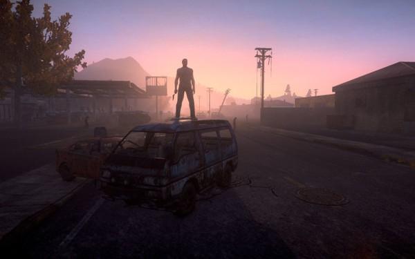 Nghẹt thở với trailer H1Z1 - Game online kinh dị mới ra mắt 4