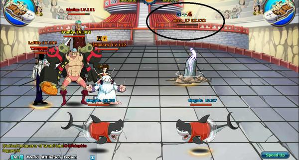 Sắp có thêm game đề tài One Piece về Việt Nam 1