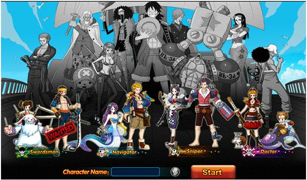 Sắp có thêm game đề tài One Piece về Việt Nam 10