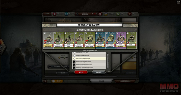 Series game online chiến thuật mới game thủ Việt nên thử qua 9