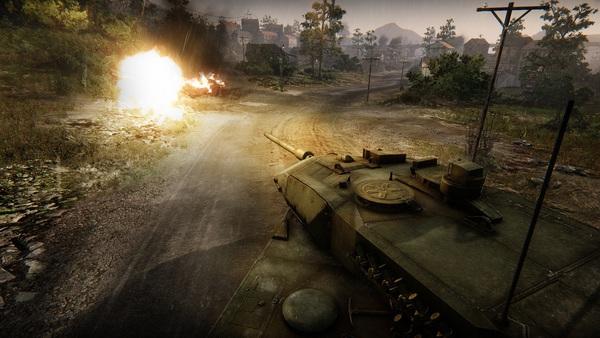 Những game online bắn súng có thể gây shock vì quá đẹp 4