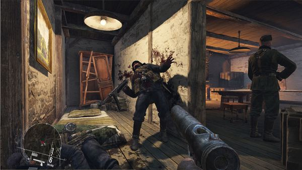 Những game online bắn súng có thể gây shock vì quá đẹp 7