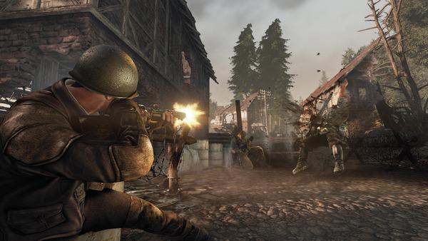Những game online bắn súng có thể gây shock vì quá đẹp 8