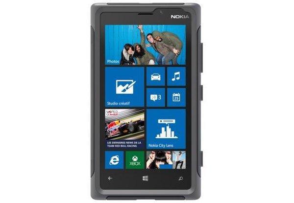 "Top 10 case ""khủng"" cho Nokia Lumia 920 10"
