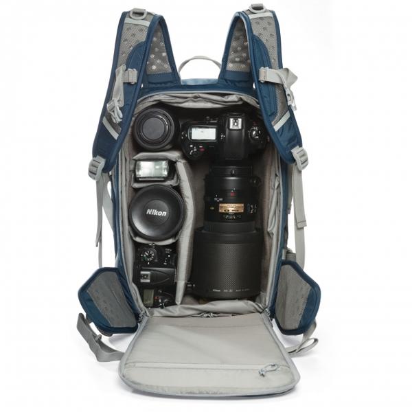 Ba lô đựng máy ảnh Flipside Sport 20L AW: Đa dụng dành cho dân nhiếp ảnh 1