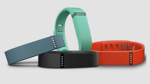 Những thiết bị công nghệ theo dõi sức khỏe đáng mong đợi trong năm 2013 7