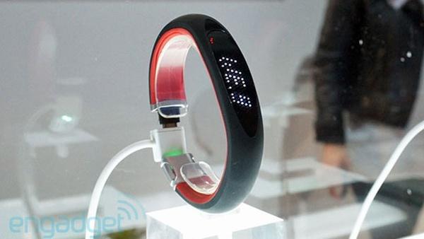 Những thiết bị công nghệ theo dõi sức khỏe đáng mong đợi trong năm 2013 4
