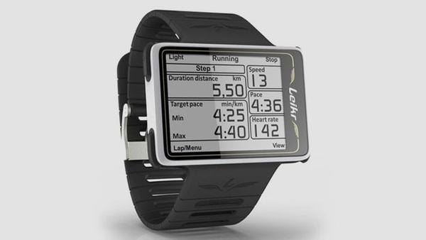 Những thiết bị công nghệ theo dõi sức khỏe đáng mong đợi trong năm 2013 6