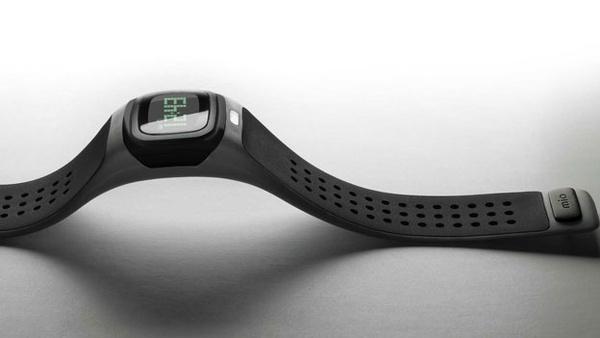 Những thiết bị công nghệ theo dõi sức khỏe đáng mong đợi trong năm 2013 3