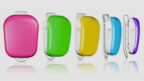 Những thiết bị công nghệ theo dõi sức khỏe đáng mong đợi trong năm 2013 2