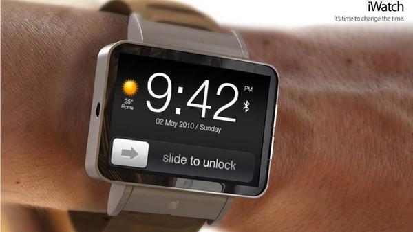 Điểm danh một số iWatch chạy hệ điều hành iOS của Apple 3