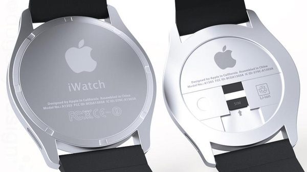 Điểm danh một số iWatch chạy hệ điều hành iOS của Apple 5