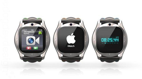 Điểm danh một số iWatch chạy hệ điều hành iOS của Apple 1