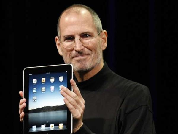 Apple cấu kết với nhà phát hành đẩy giá e-book 1