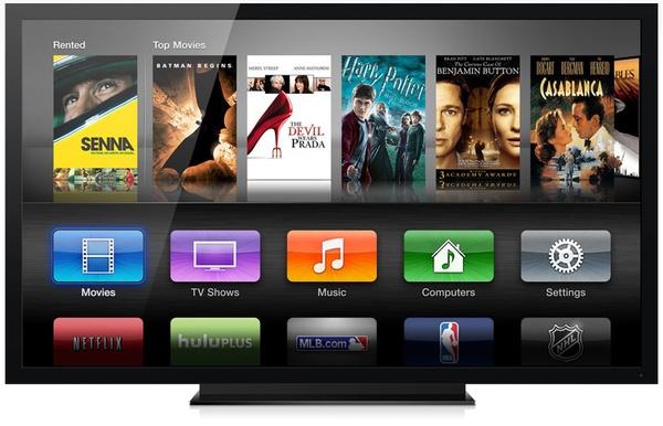 Apple sẽ sản xuất TV độ phân giải 4K Ultra HD? 1