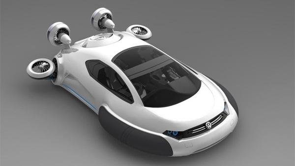 5 mẫu concept xe đệm khí ấn tượng 3