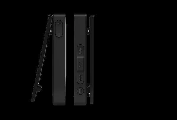 Sony SBH50: Tai nghe tích hợp màn hình OLED và NFC 2