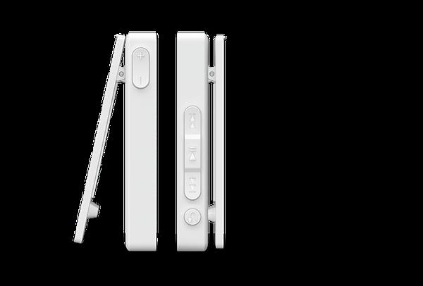 Sony SBH50: Tai nghe tích hợp màn hình OLED và NFC 4