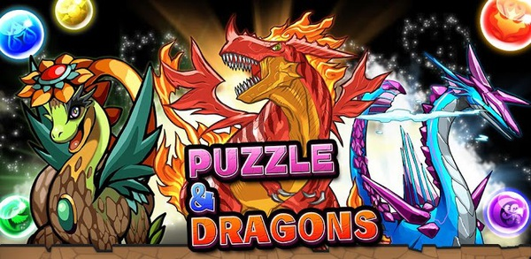 Sắp ra mắt tựa game lai giữa Dragon Ball và Puzzle and Dragon 1
