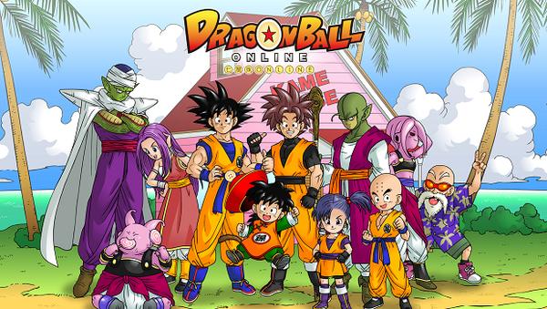 Sắp ra mắt tựa game lai giữa Dragon Ball và Puzzle and Dragon 3