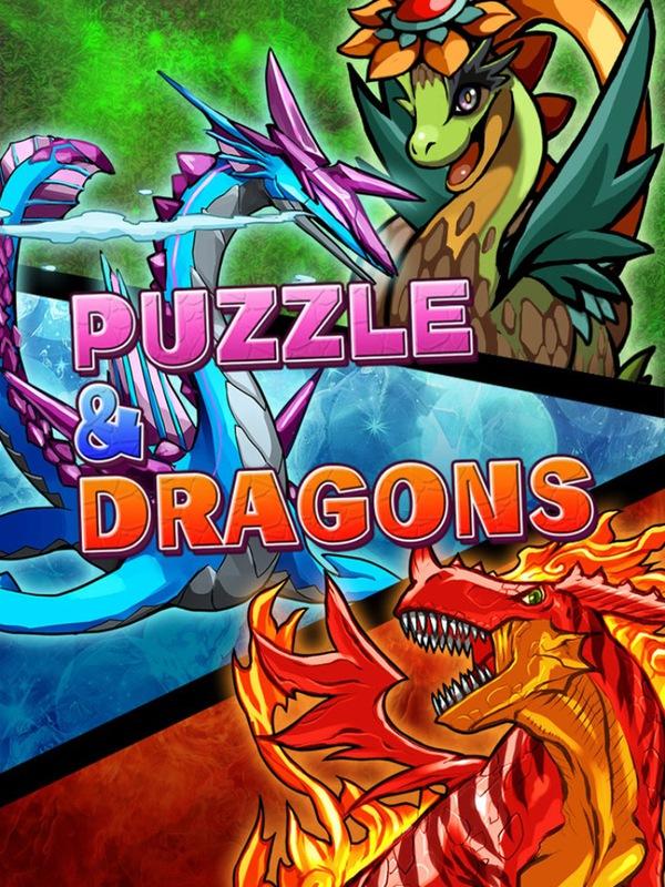 Giải mã sức nóng của Puzzle And Dragon - game hot nhất Nhật Bản 1