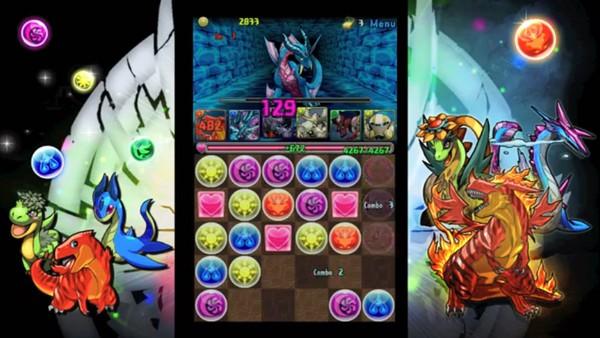 Giải mã sức nóng của Puzzle And Dragon - game hot nhất Nhật Bản 2