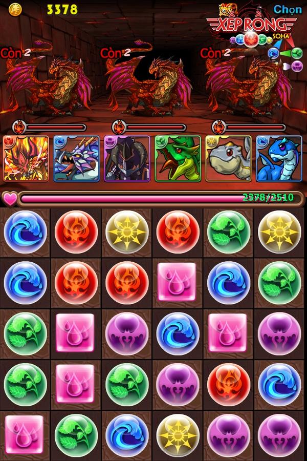 Giải mã sức nóng của Puzzle And Dragon - game hot nhất Nhật Bản 7