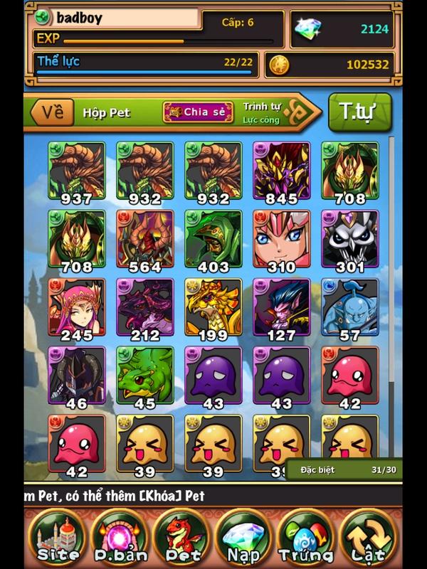 Vì sao Xếp Rồng Soha vượt mặt Puzzle And Dragon? 3