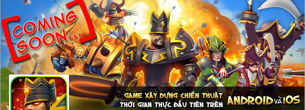 Làng game Việt tháng 10 có gì hot? (Phần 2) 2